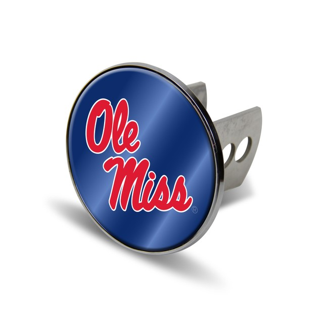 Mississippi Laser Hitch Cover