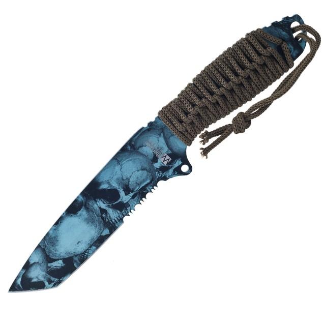 Whetstone 10.5 inch Catacomb Fixed Blade Knife