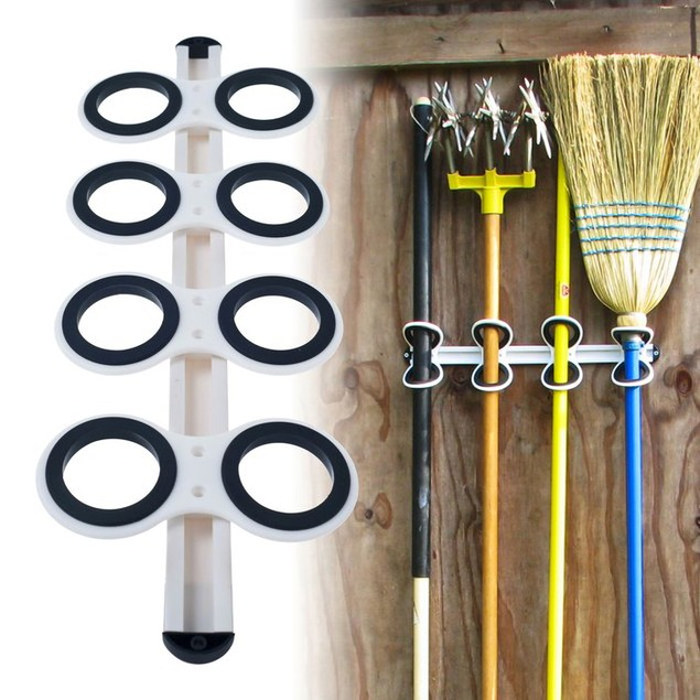 Sto-Away Universal Utility Tool Holder