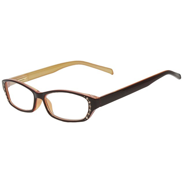 Lily Brown Reading Glasses
