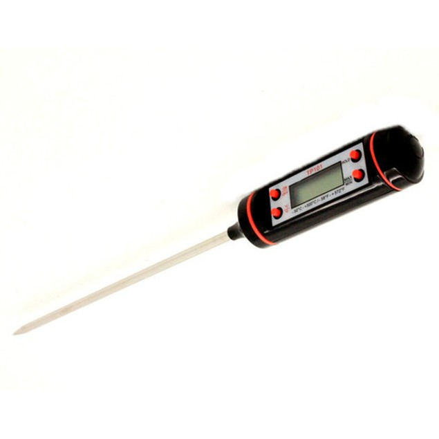 Digital Barbeque Thermometer