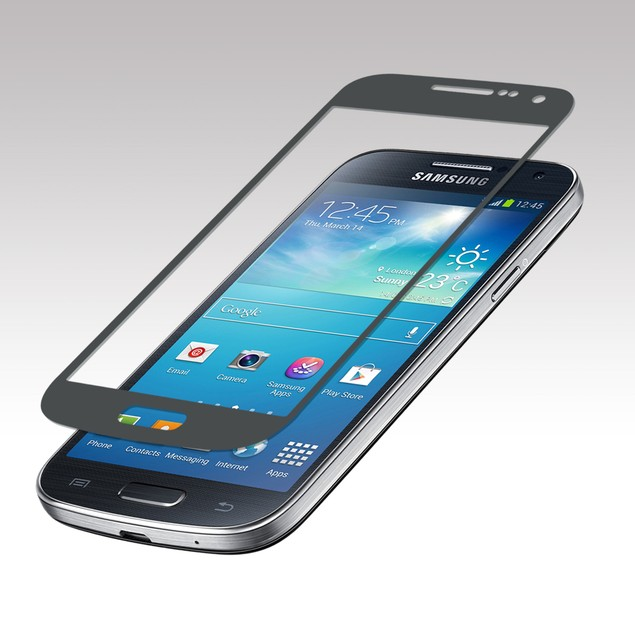Glass Screen Protector - for Galaxy S4