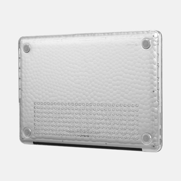 "Incase 15"" Hammered Hardshell Case for MacBook Pro with Retina display"