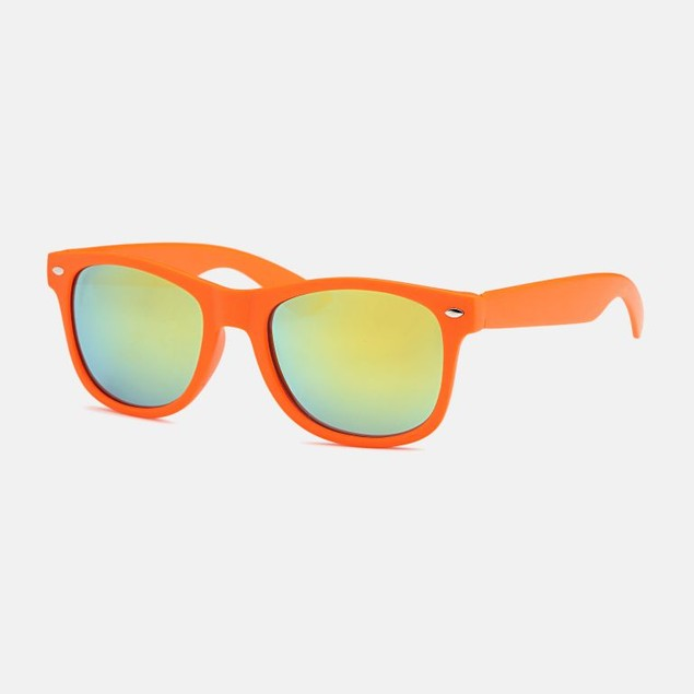 West Coast Sport Sunglasses - Orange