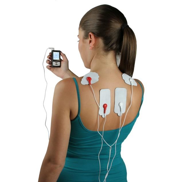 PCH Digital Pulse Massager 3 AB