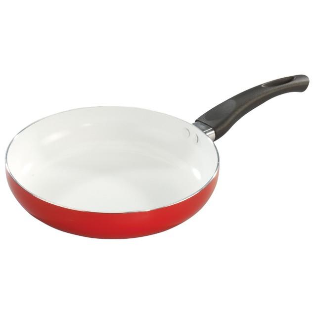 8 Inch Healthy Nonstick Ceramic Coated Frying Pan