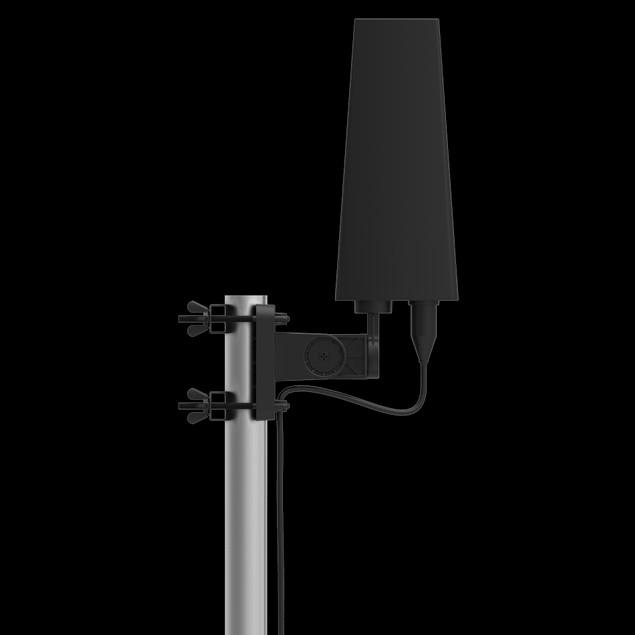 Liger Digital Outdoor Antenna Up to 50 Mile Range
