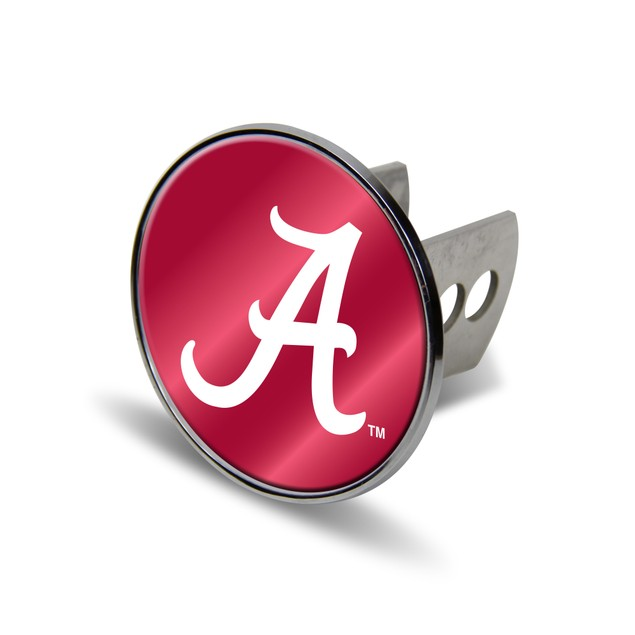 Alabama Laser Hitch Cover