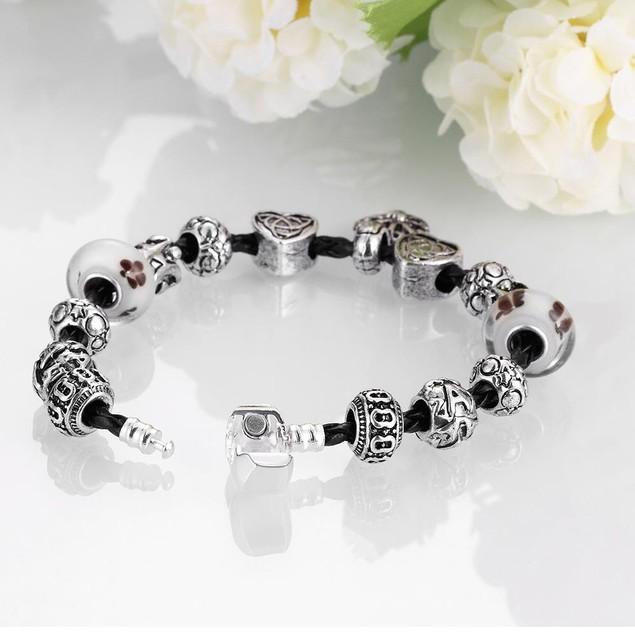 Expressions Essence Designer Inspired Bracelet
