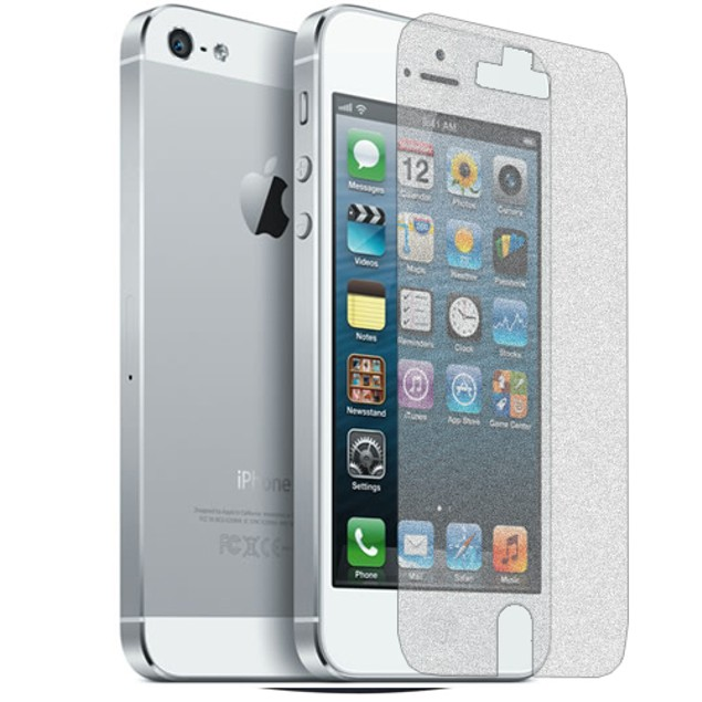 Apple iPhone 5 Screen Protector