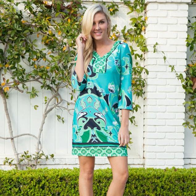 Miranda' Dress