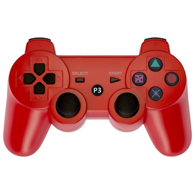 2-Pack: Sony PS3 Compatible Controllers by GAME-O