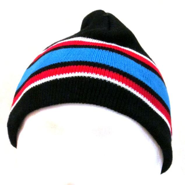 Boys Winter Beanie Hat