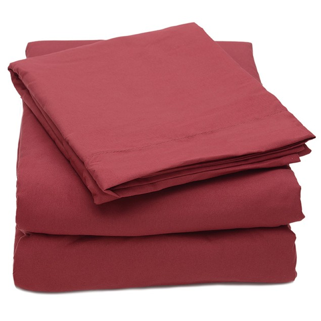 1500 Series Egyptian Quality 3pc Duvet Cover Sets