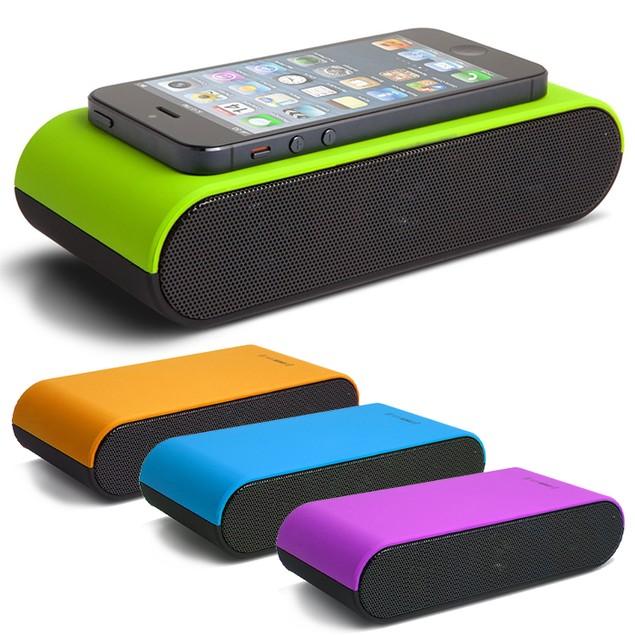 iFrogz BoostPlus Near Field Audio Speaker