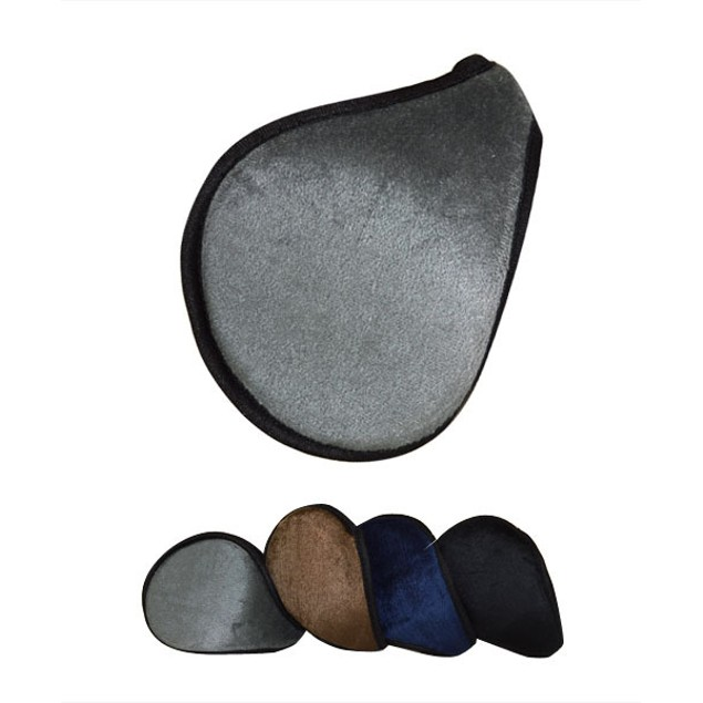 2 Pack-Assorted Pack Ear Warmers