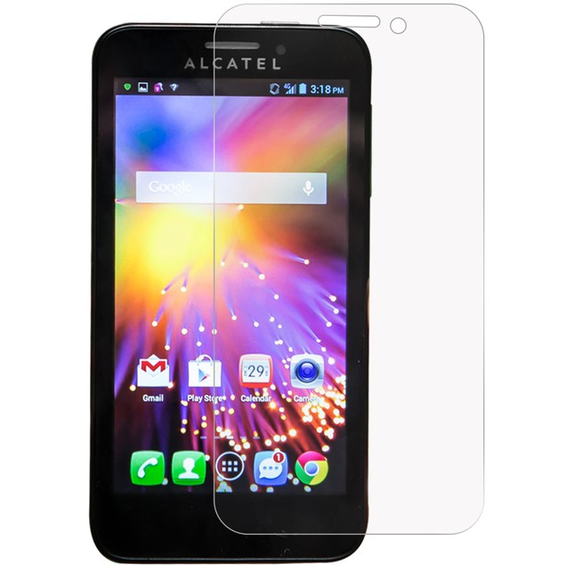 Alcatel One Touch Fierce 2 7040T Screen Protector