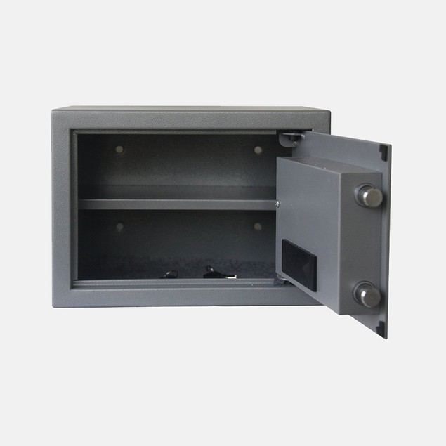 Stalwart Electronic Digital Gun and Valuables Safe