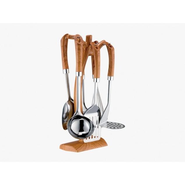 7-Piece: Kitchen Tool Set