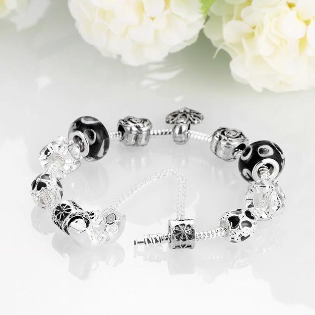 The Northern Lights Designer Inspired Bracelet