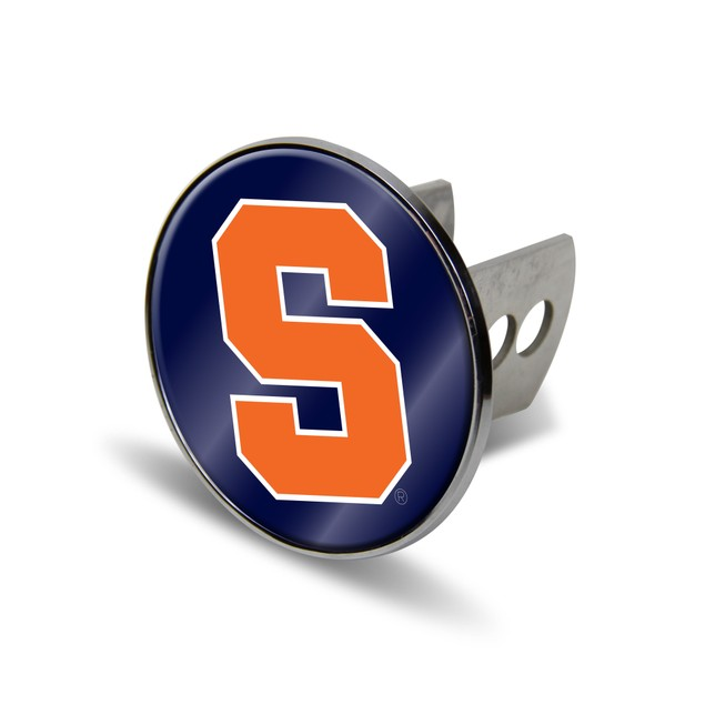 Syracuse Laser Hitch Cover