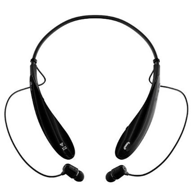 2-Pack: Bluetooth Noise-Canceling Headset & Mic