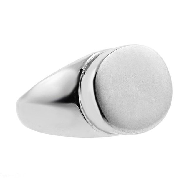 Smooth Surface Ring
