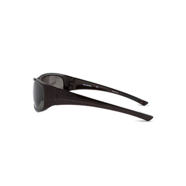 Columbia Granite Tor Sport Sunglasses - Metallic Grappa