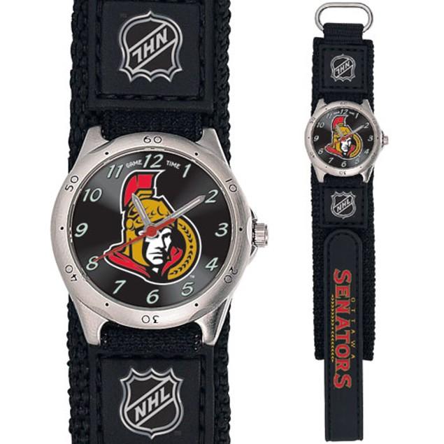 Ottawa Senators NHL Boys Watch