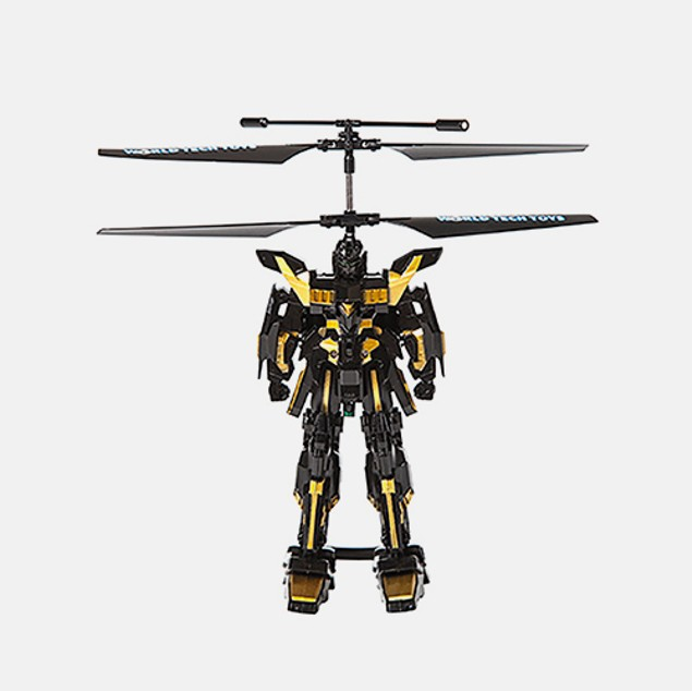 RoboCombat Laser Tag Battle 2.5CH RC Helicopter