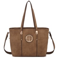 MKF Collection Mirabelle Tote Bag by Mia K Farrow