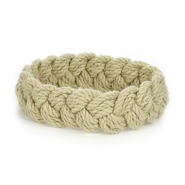 Hemp Sailor Bracelet