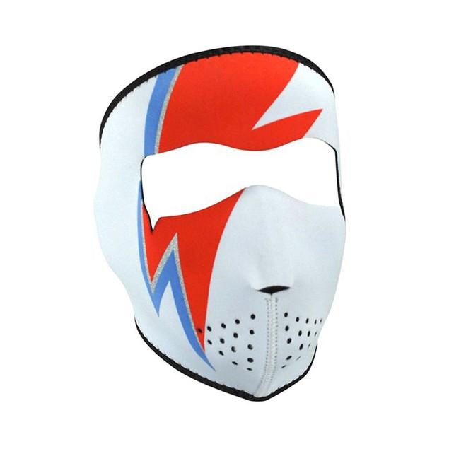 Bowie Neoprene Full Face Mask