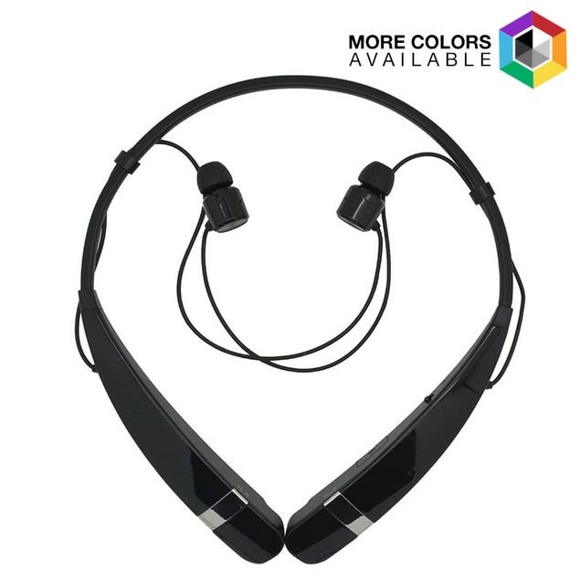 LG Electronics Tone Pro Bluetooth Headset HBS-760
