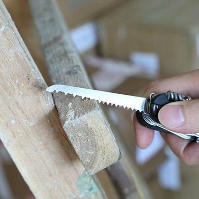iMounTek 27-in-1 Pocket Knife