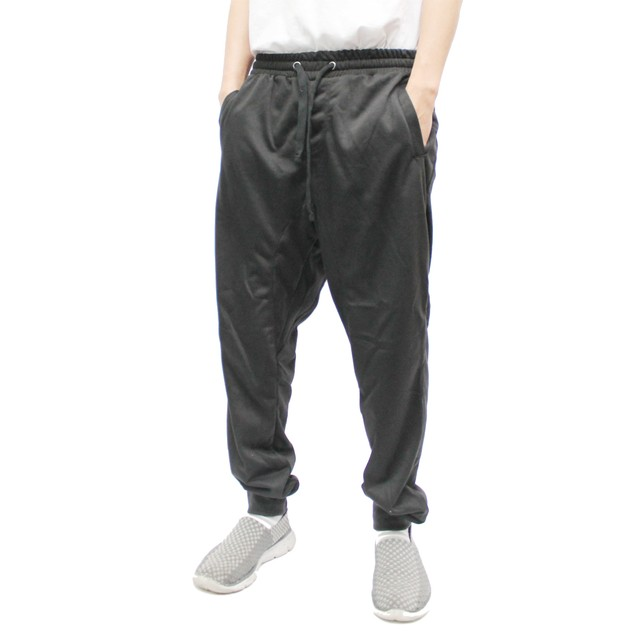 Mens French Terry Jogger Sweat Pants