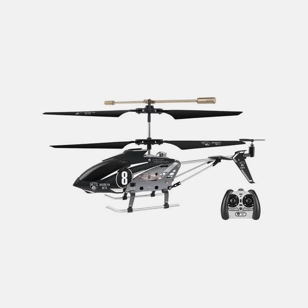 NBA Brooklyn Nets Deron Williams RC Helicopter