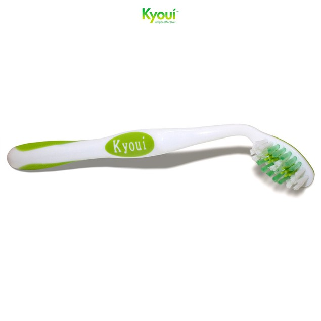12 Pack Kyoui Angle Neck Toothbrushes