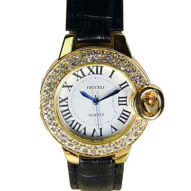 Vecceli Italy Rosangela Ladies Watch