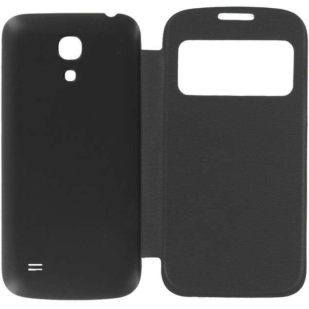 Samsung Galaxy S4 Battery Door Ultra Slim Wallet Flip Case Cover
