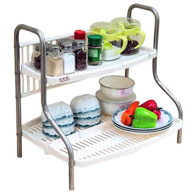 2 Layer Dish Rack