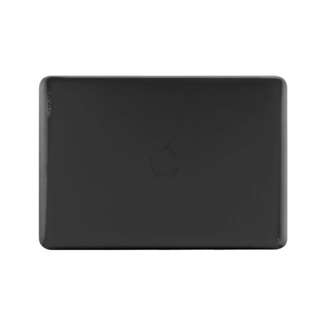 """Incase Black Hardshell Case for 13"""" White Unibody MacBook"""