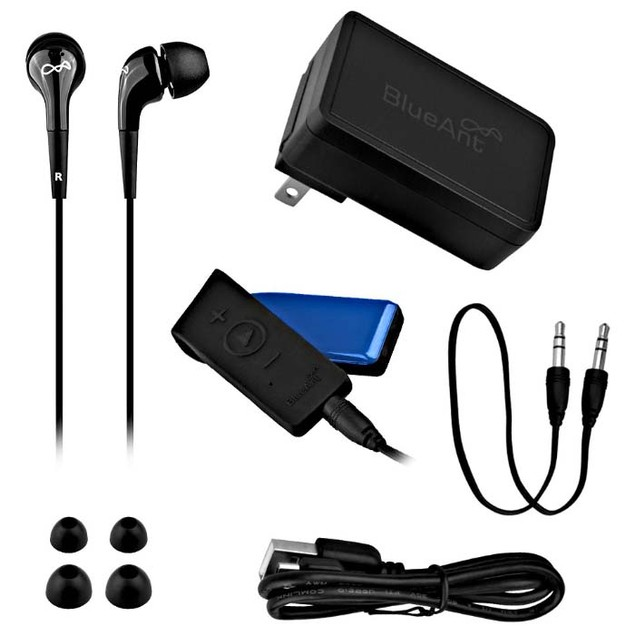 BlueAnt Ribbon Stereo Bluetooth Receiver