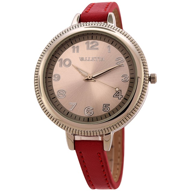 FMD by Fossil Ladies 3-Hand Analog - FMDCT465A