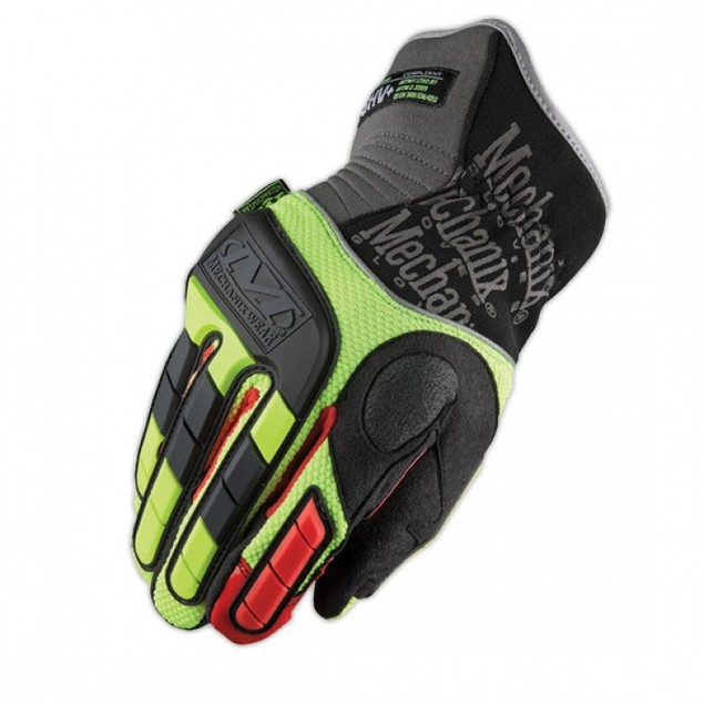 Mechanix Wear XMP Safety Gloves