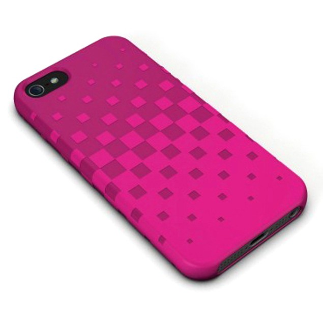 XtremeMac Tuffwrap Case for iPhone 5/5S