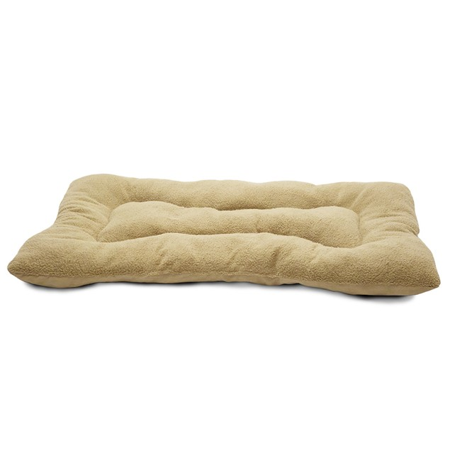 Terry & Suede Nap Mat