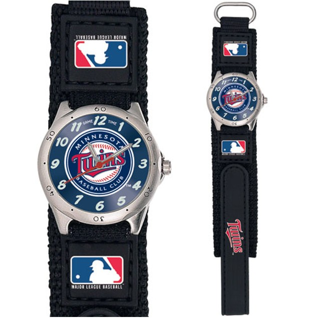Minnesota Twins Boys MLB Watch