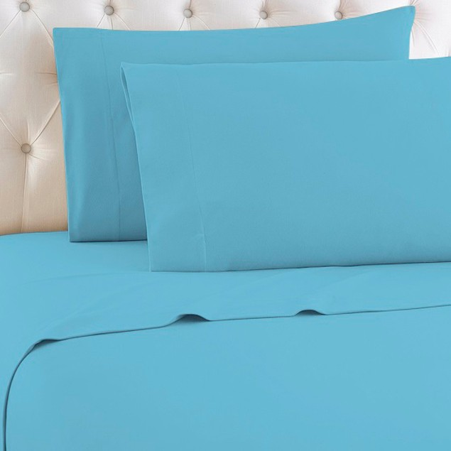 Milano Collection 100% Egyptian Cotton Sheet Set