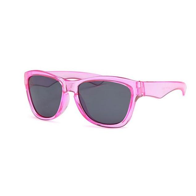2-Pack Kids Polarized Sunglasses - Wayfarer